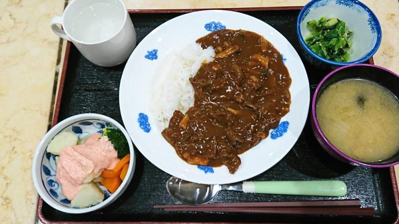 清住の杜町田の今夜の夕食