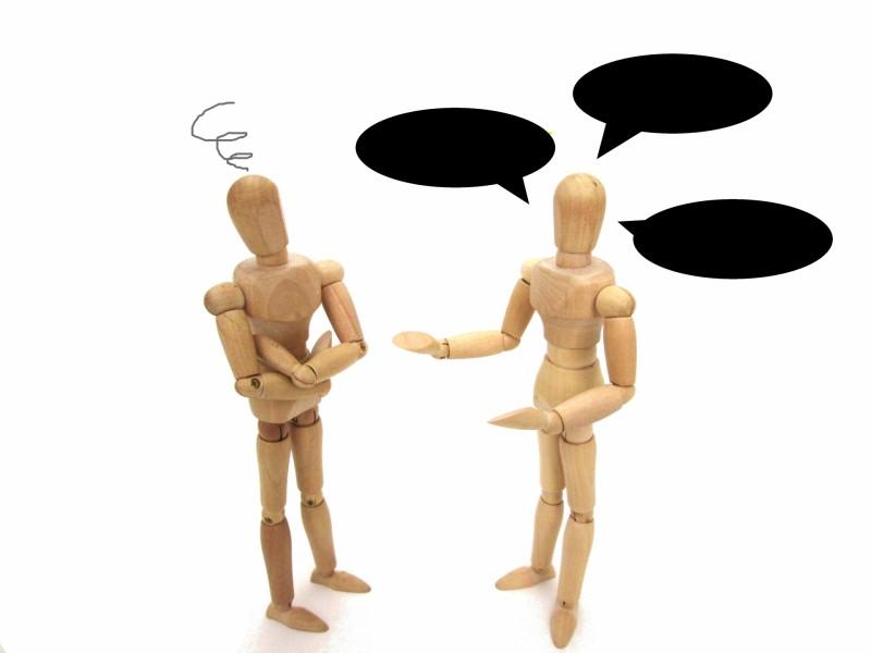要点を押さえた話し方をすると相手に伝わる〜コミュニケーション技術の授業番外編〜