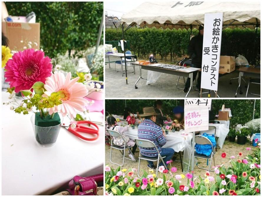 第2回おやま桜祭りに行って来ました。