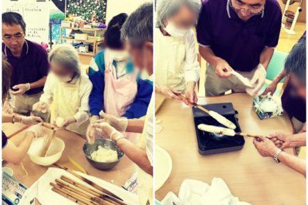 鍋企画~秋田県のきりたんぽ鍋