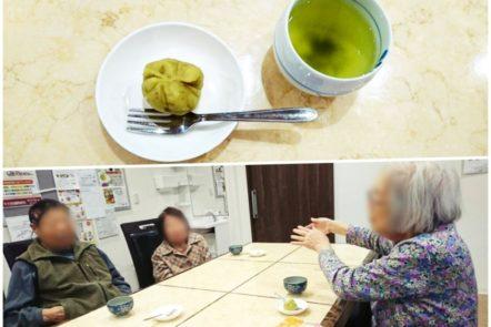 清住の杜町田のお茶会