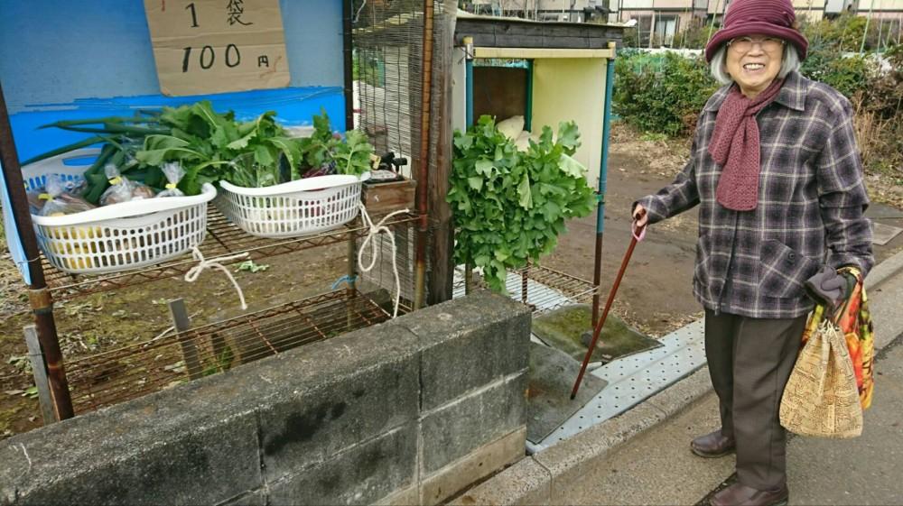 サービス付き高齢者向け住宅での日常