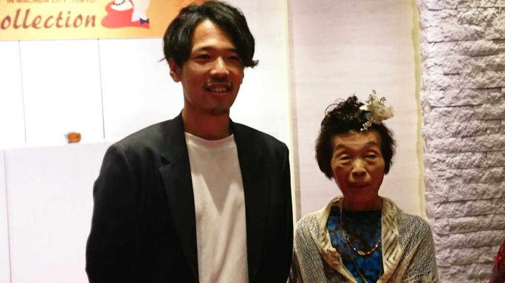 永田屋小さな家族葬ハウスにて撮影会